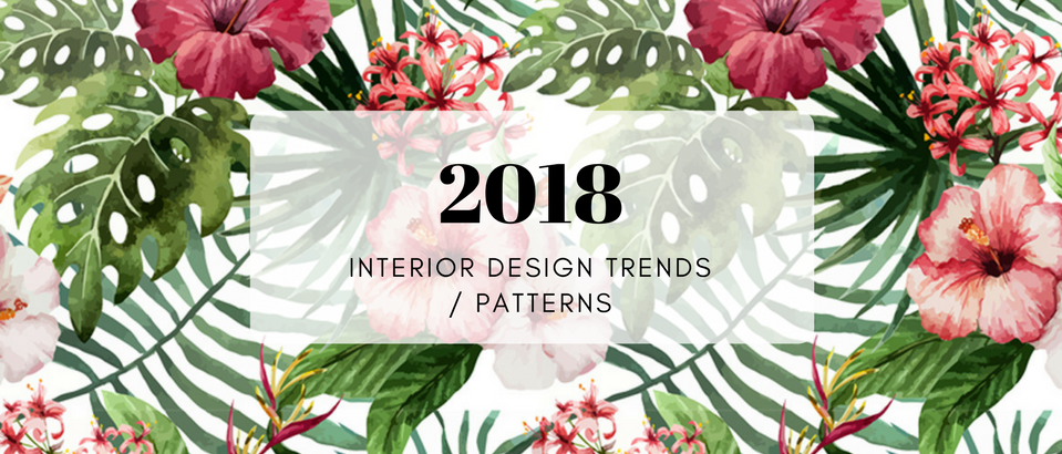 Interior Design Trends 2018- The Patterns You'll Be Seeing Everywhere_FEAT interior design trends 2018 Interior Design Trends 2018: The Patterns You'll Be Seeing Everywhere Interior Design Trends 2018 The Patterns Youll Be Seeing Everywhere FEAT 959x410