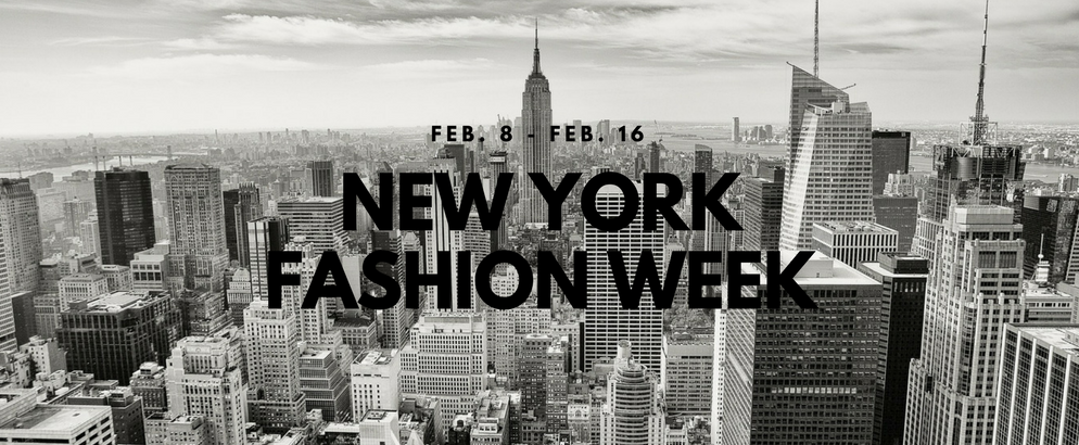 Lights, Camera, Action! New York Fashion Week Is About to Begin! new york fashion week Lights, Camera, Action! New York Fashion Week Is About to Begin! Lights Camera Action New York Fashion Week Is About to Begin FEAT 994x410