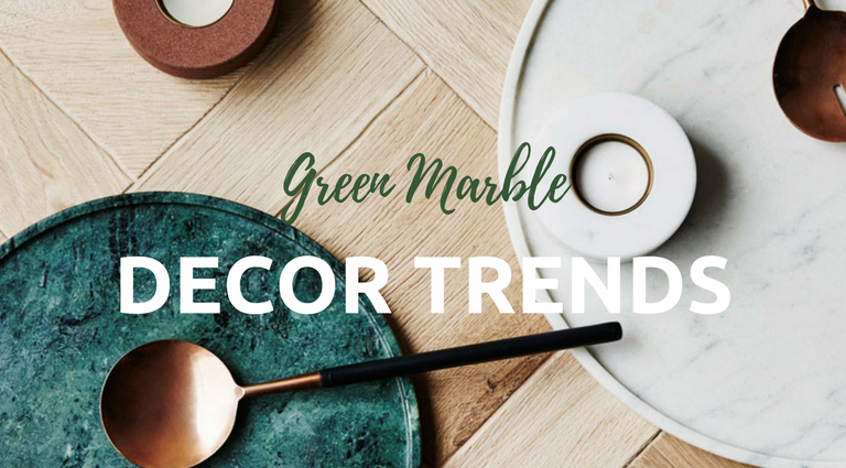 Green Marble is Pinterest's Latest Obsession, and Here's Why_8 green marble Green Marble is Pinterest's Latest Obsession, and Here's Why Green Marble is Pinterests Latest Obsession and Heres Why Feat 768x425