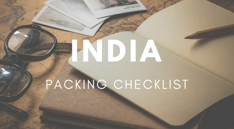 Travel Packing List: Everything You Need for a Trip to IndiaTravel Packing List: Everything You Need for a Trip to India travel packing list Travel Packing List: Everything You Need for a Trip to India Travel Packing List Everything You Need for a Trip to India feat 768x425