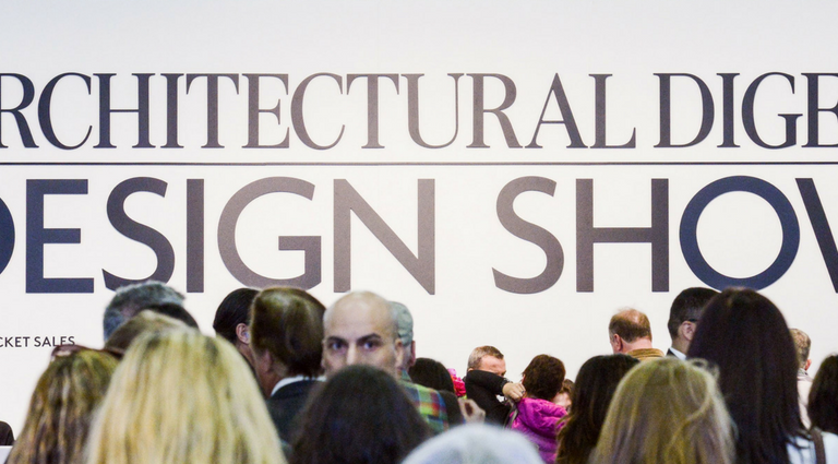 AD Show: The Interior Design Trade Fair New York Waits for All Year