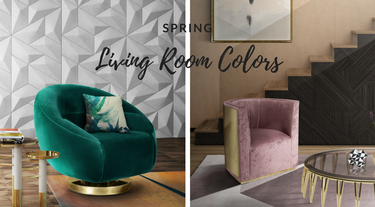 The Best Living Room Colors to Live Spring at Its Fullest_2 living room colors The Best Living Room Colors to Live Spring at Its Fullest The Best Living Room Colors to Live Spring at Its Fullest feat 768x425