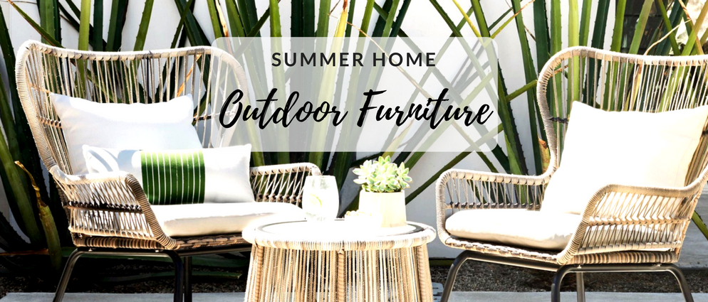 6 Outdoor Furniture Ideas That Will, One Of A Kind Furniture