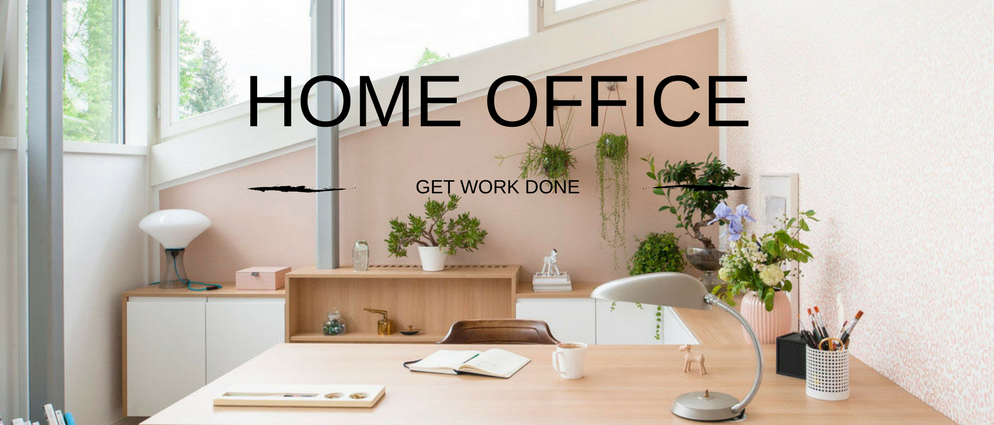 Home Office Ideas If You Want to Get Work Done at Home_5
