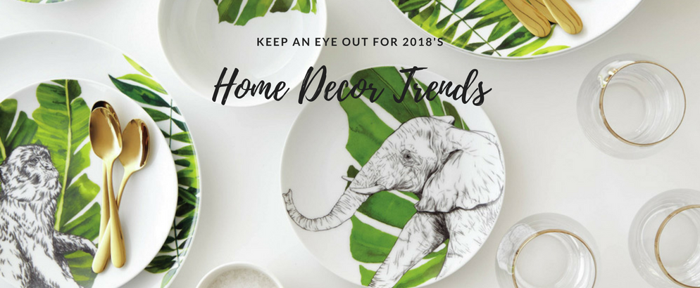 Let's Recap the Best Home Decor Trends for 2018..._FEAT home decor trends Let's Recap the Best Home Decor Trends for 2018… Lets Recap the Best Home Decor Trends for 2018