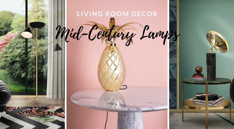 These Mid-Century Modern Lamps Will Change Your Living Room Forever_feat mid-century modern lamps These Mid-Century Modern Lamps Will Change Your Living Room Forever These Mid Century Modern Lamps Will Change Your Living Room Forever feat 768x425