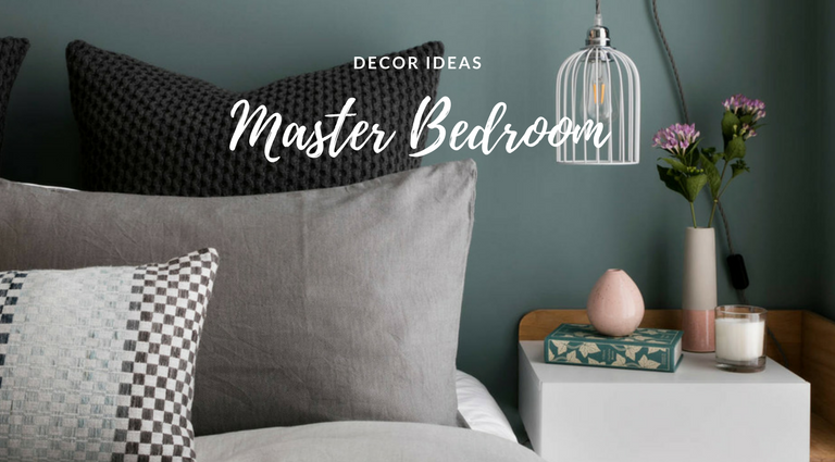 10 Master Bedroom Ideas You Need to See Before Buying Anything Else_FEAT master bedroom ideas 8 Master Bedroom Ideas You Need to See Before Buying Anything Else 10 Master Bedroom Ideas You Need to See Before Buying Anything Else FEAT 768x425