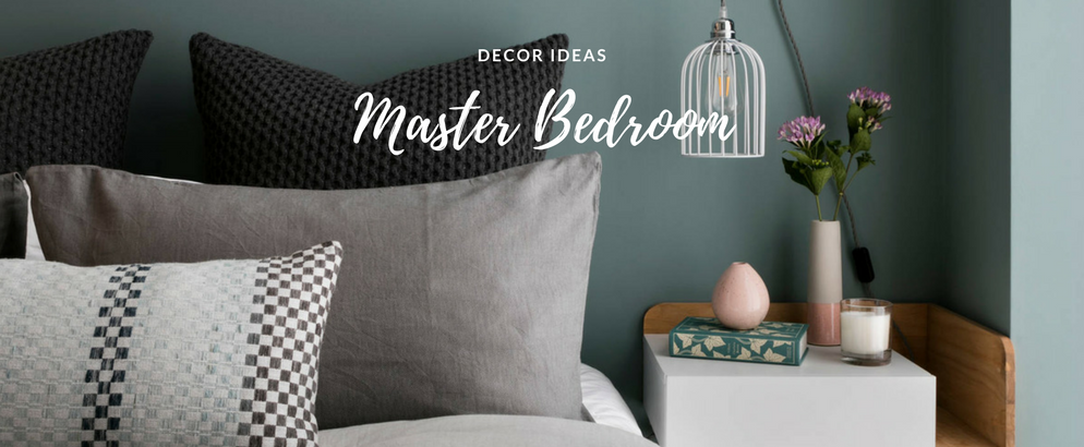 10 Master Bedroom Ideas You Need to See Before Buying Anything Else_FEAT master bedroom ideas 8 Master Bedroom Ideas You Need to See Before Buying Anything Else 10 Master Bedroom Ideas You Need to See Before Buying Anything Else FEAT 994x410
