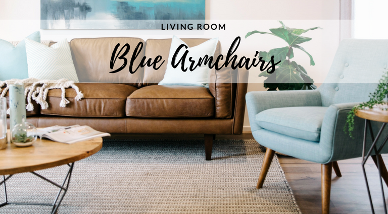 7 Blue Armchairs That Will Easily Make Your Living Room Unforgettable_feat blue armchairs 10 Blue Armchairs That Will Easily Make Your Living Room Unforgettable 7 Blue Armchairs That Will Easily Make Your Living Room Unforgettable feat 768x425