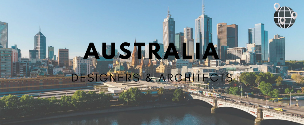 8 Australian Designers and Architects Who Are at the Top of their Game_feat australian designers 8 Australian Designers and Architects Who Are at the Top of their Game 8 Australian Designers and Architects Who Are at the Top of their Game feat 994x410