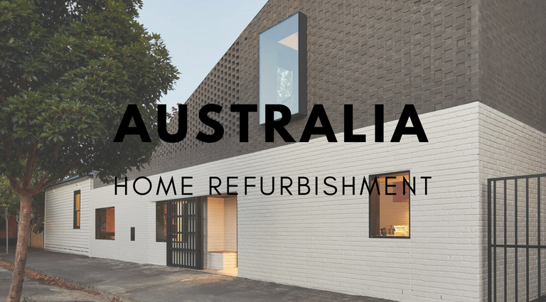 A Refurbished Australian Home that Hides a Plunge Pool_1 Australian home A Refurbished Australian Home that Hides a Plunge Pool A Refurbished Australian Home that Hides a Plunge Pool FEAT 768x425