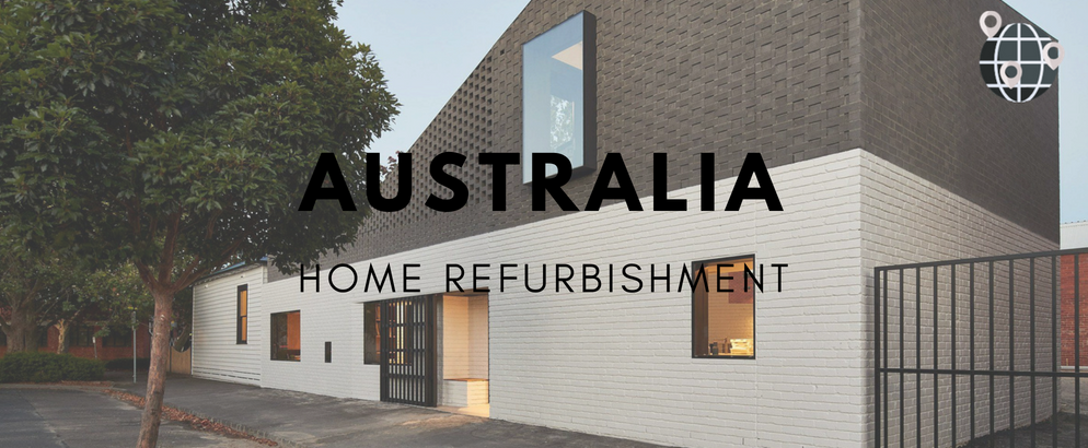 A Refurbished Australian Home that Hides a Plunge Pool_1 Australian home A Refurbished Australian Home that Hides a Plunge Pool A Refurbished Australian Home that Hides a Plunge Pool FEAT 994x410