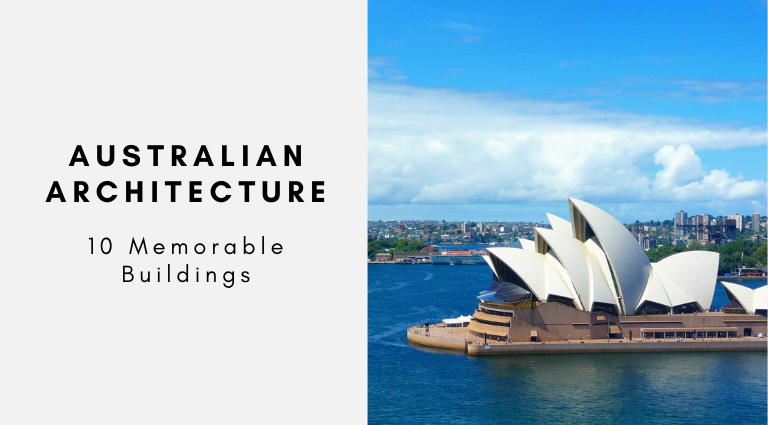 10 Memorable Buildings australian architecture Australian Architecture: 10 Memorable Buildings Australian Architecture  10 Memorable Buildings
