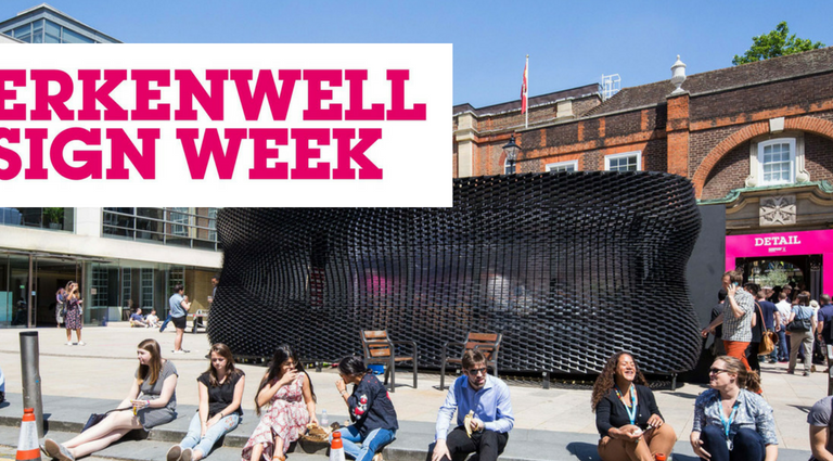 Clerkenwell Design Week- The Best Tips to Fully Enjoy It!_feat clerkenwell design week Clerkenwell Design Week: The Best Tips to Fully Enjoy It! Clerkenwell Design Week The Best Tips to Fully Enjoy It feat 768x425