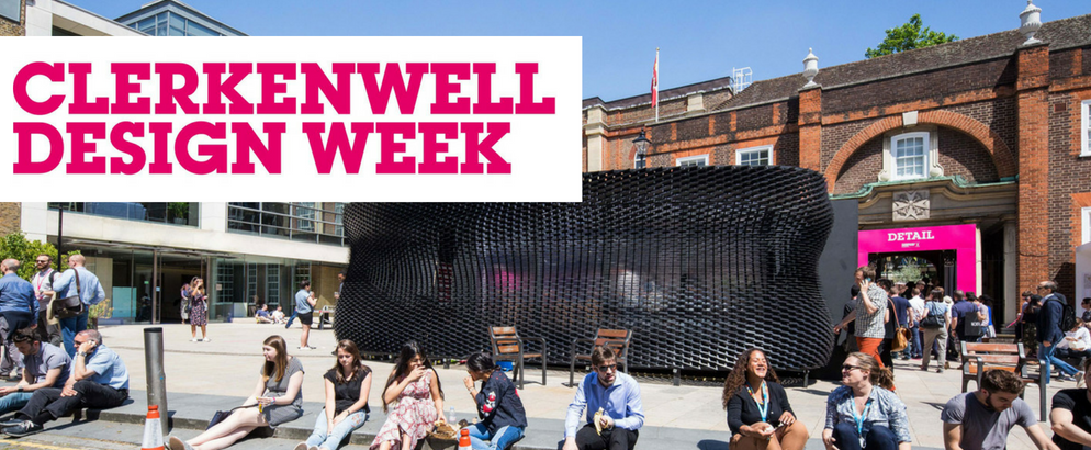 Clerkenwell Design Week- The Best Tips to Fully Enjoy It!_feat clerkenwell design week Clerkenwell Design Week: The Best Tips to Fully Enjoy It! Clerkenwell Design Week The Best Tips to Fully Enjoy It feat 994x410