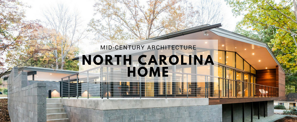 This House in North Carolina was Inspired by Mid-Century Architecture_10 mid-century architecture This House in North Carolina was Inspired by Mid-Century Architecture This House in North Carolina was Inspired by Mid Century Architecture feat 994x410