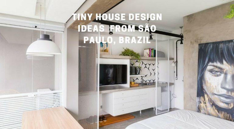 small apartment ideas | Essential Home | Mid Century Furniture