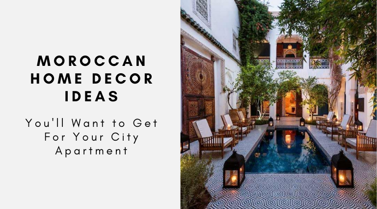 Moroccan Home Decor Ideas You'll Want to Get for Your City Apartment moroccan home decor Moroccan Home Decor Ideas You'll Want to Get for Your City Apartment Moroccan Home Decor Ideas Youll Want to Get for Your City Apartment