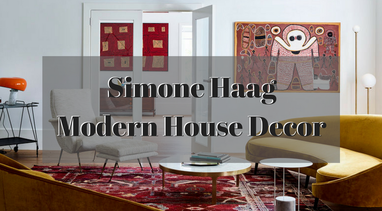 Simone Haag Delivers a Beautifully Layered Modern House Decor modern house decor Simone Haag Delivers a Beautifully Layered Modern House Decor Simone Haag Delivers a Beautifully Layered Modern House Decor cover 768x425