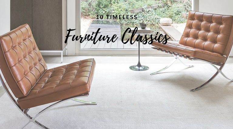 10 Timeless Furniture Classics that Never Go Out of Style_1 furniture classics 10 Timeless Furniture Classics that Never Go Out of Style 10 Timeless Furniture Classics that Never Go Out of Style feat 768x425