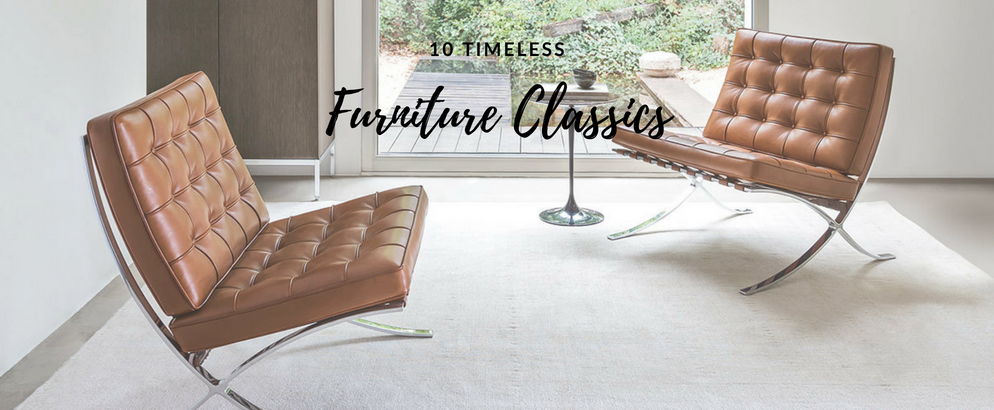 10 Timeless Furniture Classics that Never Go Out of Style_1 furniture classics 10 Timeless Furniture Classics that Never Go Out of Style 10 Timeless Furniture Classics that Never Go Out of Style feat 994x410