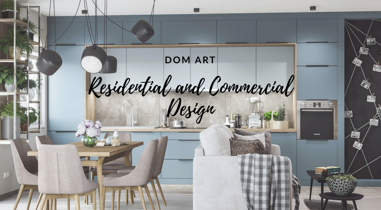 Dom Art- Mastering the Art of Residential and Commercial Design_2 commercial design Dom Art: Mastering the Art of Residential and Commercial Design Dom Art Mastering the Art of Residential and Commercial Design feat 768x425