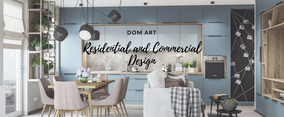 Dom Art- Mastering the Art of Residential and Commercial Design_2 commercial design Dom Art: Mastering the Art of Residential and Commercial Design Dom Art Mastering the Art of Residential and Commercial Design feat 994x410