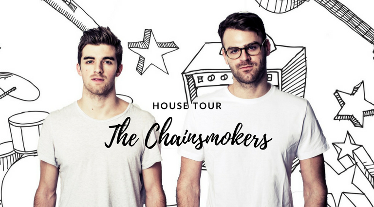 Inside The Chainsmokers' Eclectic House: A Tour You Won't Forget eclectic house Inside The Chainsmokers' Eclectic House: A Tour You Won't Forget Inside The Chainsmokers Eclectic House A Tour You Wont Forget feat 768x425