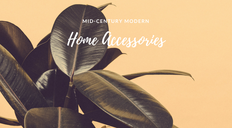 Mid-Century Modern Decor- Finish Your Project w the Right Accessories_feat mid-century modern decor Mid-Century Modern Decor: Finish Your Project w/ the Right Accessories Mid Century Modern Decor Finish Your Project w the Right Accessories feat 768x425
