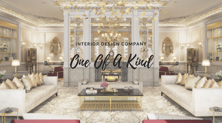 luxury design, luxury interior design, interior design companies, luxury house design, one of a kind interior design  The Luxury Designs Of ONE OF A KIND We Are Head Over Heels For The Luxury Designs Of ONE OF A KIND We Are Head Over Heels For feat 768x425