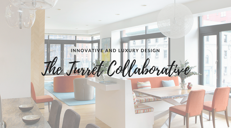 luxury design, luxury interior design, interior design company, luxury interiors, luxury house design, the turret collaborative luxury design The Turret Collaborative: Innovative And Luxury Design You Can't Miss The Turret Collaborative 768x425
