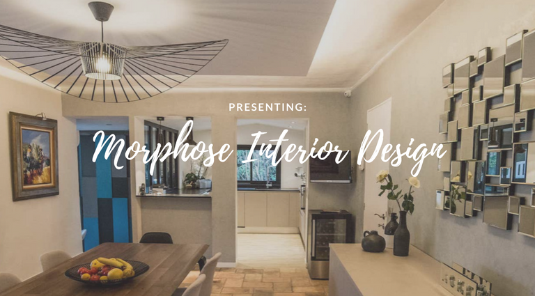 interior design projects, project design, interior design concept, interior design trends, interior architecture interior design projects We Can't Get Enough Of These Morphose's Interior Design Projects We Can   t Get Enough Of These Morphose   s Interior Design Projects feat 768x425