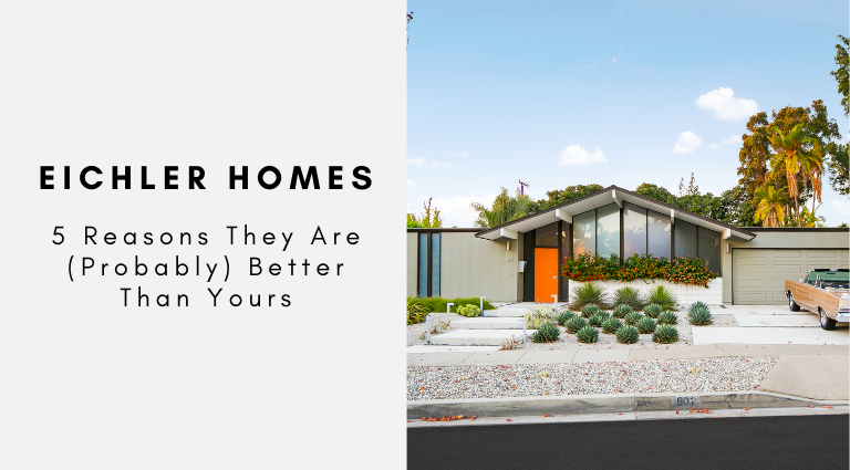 5 Reasons These Eichler Homes Are (Probably) Better than Yours eichler homes 5 Reasons These Eichler Homes Are (Probably) Better than Yours 5 Reasons These Eichler Homes Are Probably Better than Yours