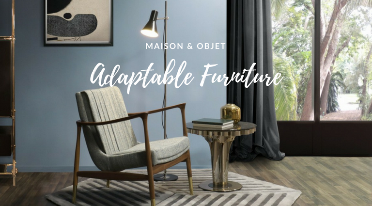Maison & Objet: 3 Adaptable Mid-Century Designs You Can't Miss maison & objet Maison & Objet: 3 Adaptable Mid-Century Designs You Can't Miss Maison Objet 3 Adaptable Mid Century Designs You Cant Miss feat 768x425