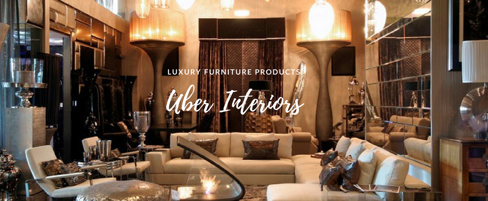 uber interiors, luxury furniture products, mid-century modern chairs, living room inspiration, home decor, room decor