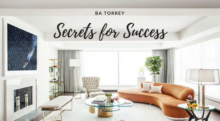The Secret to How BA Torrey Delivers the Best Interior Design Projects_feat