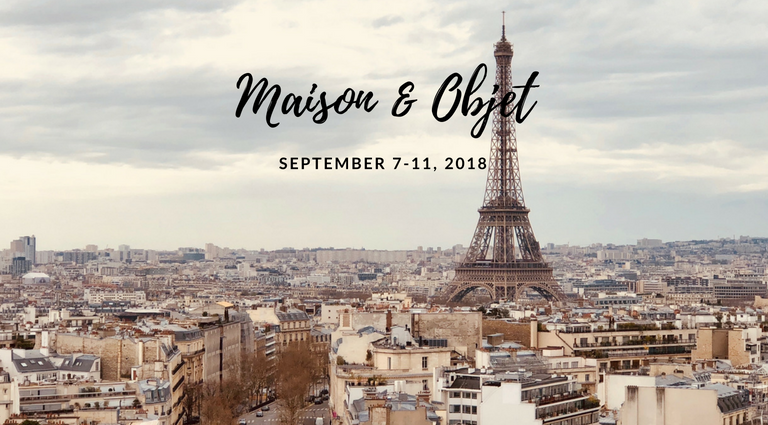 The Ultimate Guide To Maison et Objet September 2018 maison et objet september The Ultimate Guide To Maison et Objet September 2018 The Ultimate Guide To Maison et Objet September 2018 feat 768x425