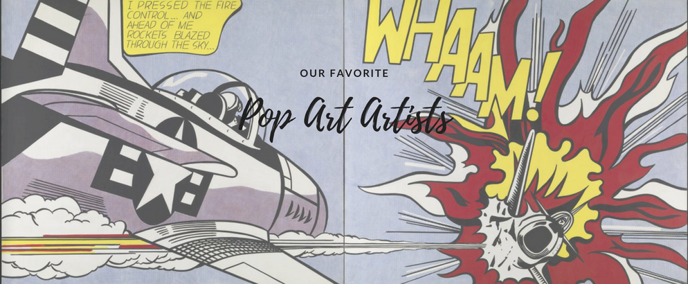 These Pop Art Artists Got Us Completely Swept Away!_feat pop art artists These Pop Art Artists Got Us Completely Swept Away! These Pop Art Artists Got Us Completely Swept Away feat 994x410
