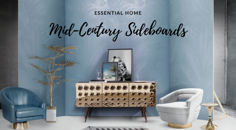 What You Didn't Know About Essential Home's Mid-Century Sideboards mid-century sideboards What You Didn't Know About Essential Home's Mid-Century Sideboards What You Didn   t Know About Essential Home   s Mid Century Sideboards feat 2 768x425