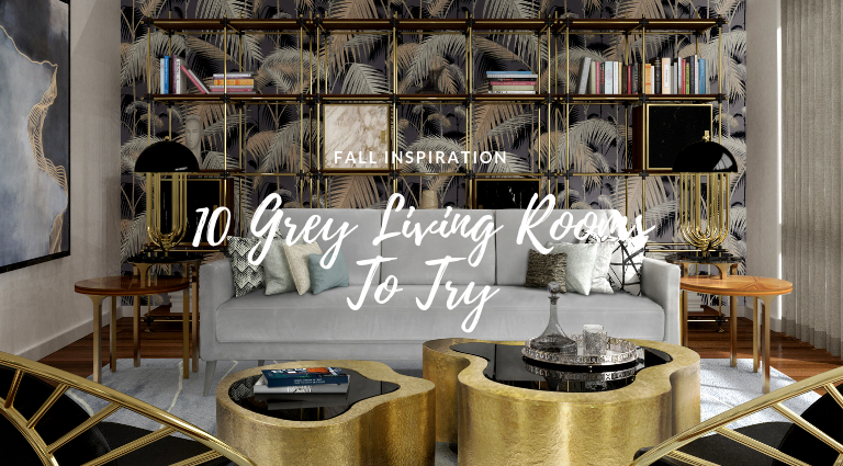 10 Grey Living Room Ideas for You to Try this Fall grey living room ideas 10 Grey Living Room Ideas for You to Try this Fall 10 Grey Living RoomsTo Replicate 768x425