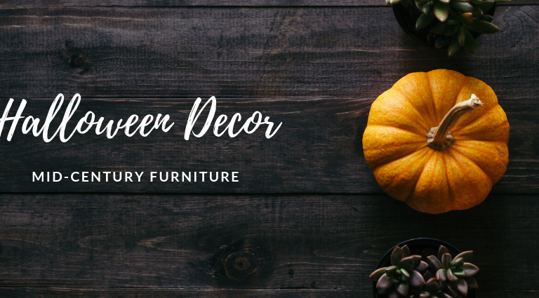 Halloween Room Decor Hack- Get the Right Mid-Century Furniture_1 halloween room decor Halloween Room Decor Hack: Get the Right Mid-Century Furniture Halloween Room Decor Hack Get the Right Mid Century Furniture FEAT 768x425