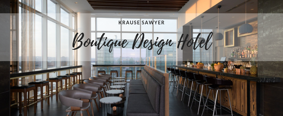 Krause Sawyer: What You Need to Know About the Boutique Design Studio boutique design studio Krause Sawyer: What You Need to Know About the Boutique Design Studio Krause Sawyer What You Need to Know About the Boutique Design Studio feat 994x410