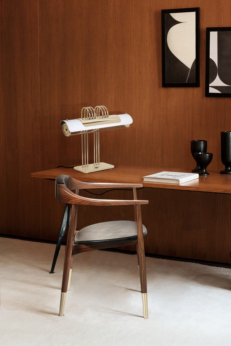Upgrade Your Dining Room Decor w/ These Mid-Century Dining Chairs mid-century dining chair Upgrade Your Dining Room Decor w/ These Mid-Century Dining Chairs Upgrade Your Dining Room Decor w These Mid Century Dining Chairs 2