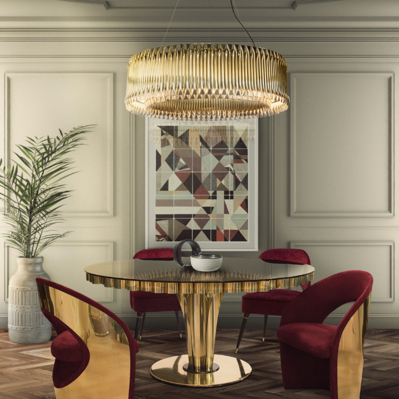 8 Modern Dining Chairs That Are A Dream To Sit On