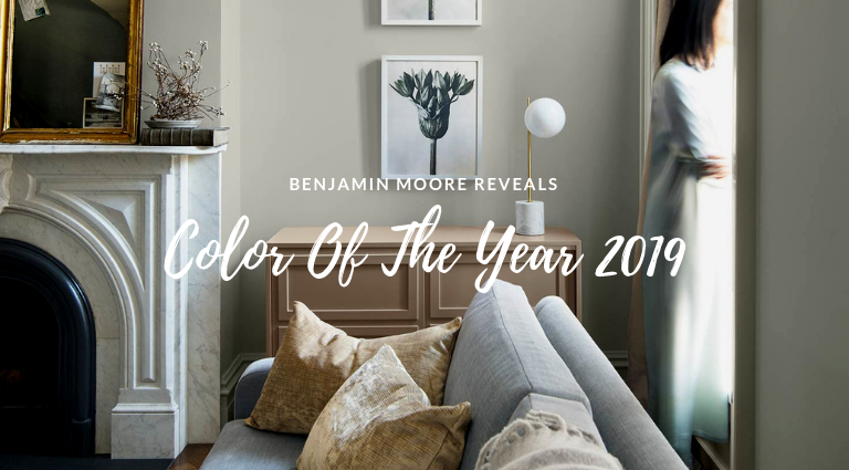 Color Of The Year 2019: Benjamin Moore Reveals Us The Awaited Trend color of the year 2019 Color Of The Year 2019: Benjamin Moore Reveals Us The Awaited Trend Color Of The Year 2019  Benjamin Moore Reveals Us The Awaited Trend feat 768x425