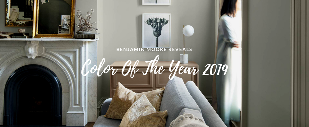 Color Of The Year 2019: Benjamin Moore Reveals Us The Awaited Trend color of the year 2019 Color Of The Year 2019: Benjamin Moore Reveals Us The Awaited Trend Color Of The Year 2019  Benjamin Moore Reveals Us The Awaited Trend feat 994x410