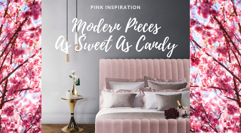 Pink Inspiration: These Modern Pieces Are As Sweet As Candy pink inspiration Pink Inspiration: These Modern Pieces Are As Sweet As Candy Pink Inspiration  These Modern Pieces Are As Sweet As Candy feat 1 768x425