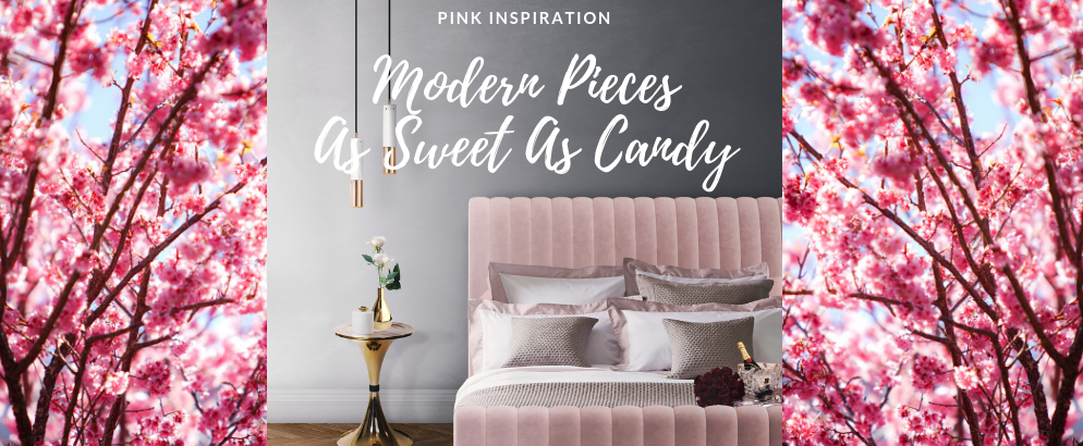 Pink Inspiration: These Modern Pieces Are As Sweet As Candy pink inspiration Pink Inspiration: These Modern Pieces Are As Sweet As Candy Pink Inspiration  These Modern Pieces Are As Sweet As Candy feat 1 994x410