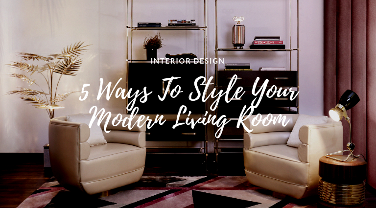 5 Ways To Style Your Modern Living Room For The Holidays modern living room 5 Ways To Style Your Modern Living Room For The Holidays 5 Ways To Style Your Modern Living Room For The Holidays feat 768x425