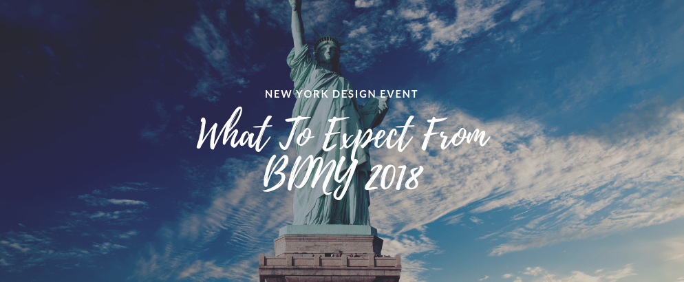 Here's What To Expect From BDNY 2018!